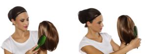 jak dbać o perukę